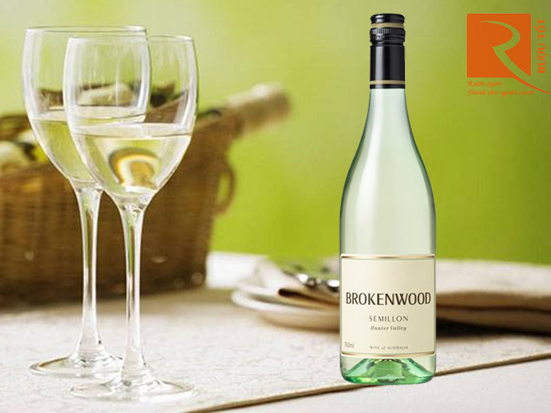Rượu vang Brokenwood Hunter Valley Semillon