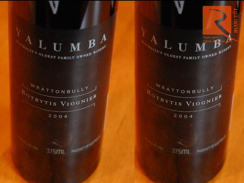 Yalumba Hand Picked