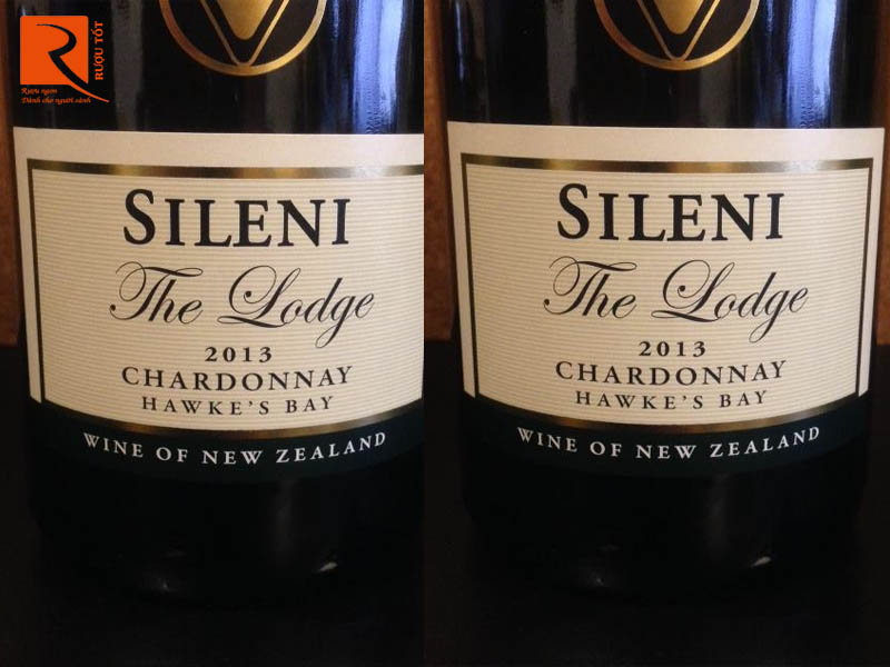 Sileni The Lodge Chardonnay