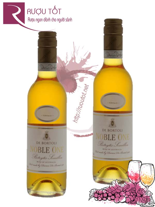 Rượu vang Noble One Botrytised Semillon Hảo hạng